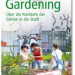 Urban Gardening Gemeinschaftsgarten Tausendschön Minden