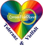 GreenFairPlanet steht mit seinen Projekten für Toleranz, Vielfalt und Demokratie und gegen Rechtsextremismus, Fremdenfeindlichkeit und Antisemitismus.