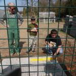 Baubeginn der barrierenfreien Magistrale