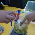 Genial - sweet family 1-2-3 fruchtaufstrich