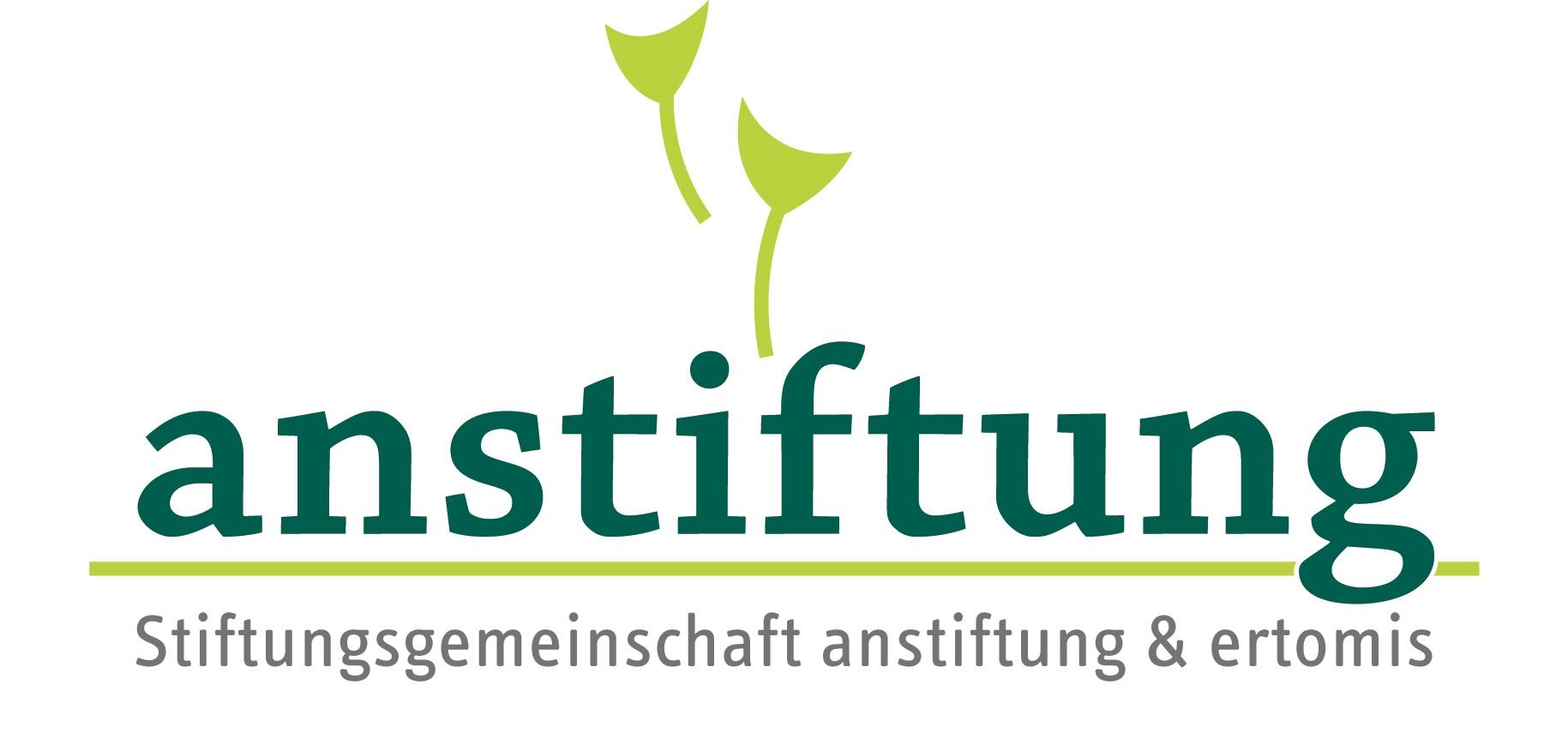 Stiftungsgemeinschaft anstiftung & ertomis