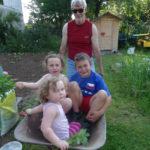 Gartenreise
