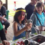 Kinder - und Jugendtag 18. Marmelade für Alle - Veranstalter GreenFairPlanet e.V. Seit 2010 organisiert der Verein unter Leitung von Elisabeth Schmelzer diese Aktion.