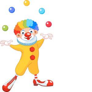 Zirkuswelt im Tausendschön