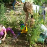 AF Gartenarbeit