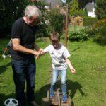 AF Lothar David