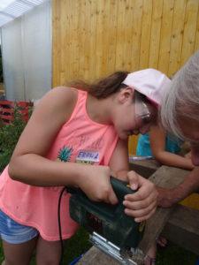 Repair Girls
