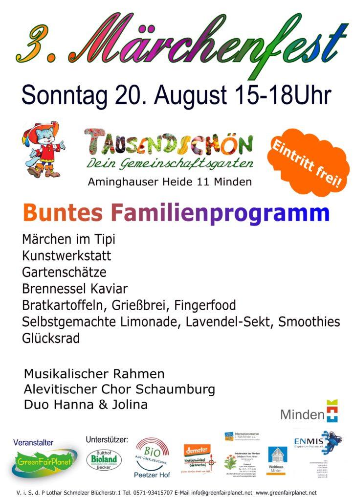 Märchenfest 2017
