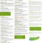 Programm Ferien Projekte 2018