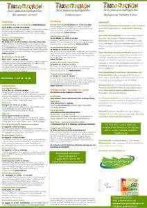 FerienFREUzeit , Workshops, Projekte im Tausendschön