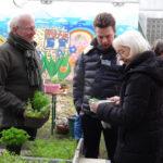 Wir pflanzen Nachbarschaft 7