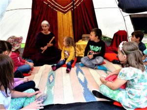 4. Märchenfest im Tausendschön