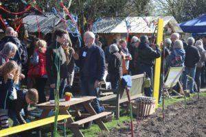 Treffpunkt  Tausendschön – Veranstaltungen, Workshops