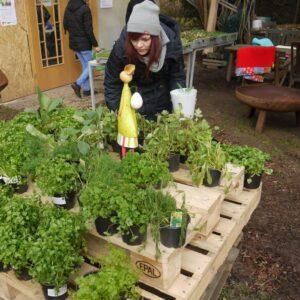 Wir pflanzen Nachbarschaft